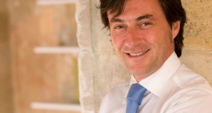 Francesco Cascio, l'ex deputato di Forza Italia e l'ex presidente dell'Ars