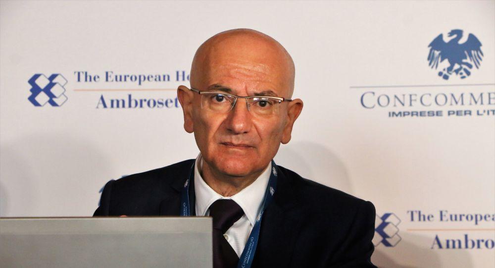Mariano Bella