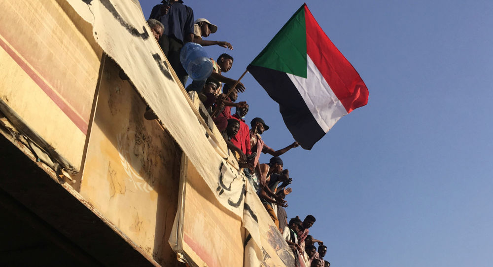 Le proteste in Sudan