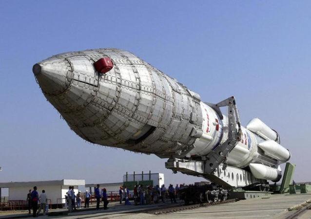 Il razzo Angara-A5