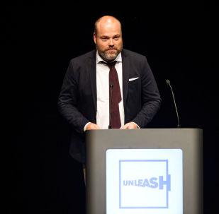 Il miliardario danese Anders Holch Povlsen