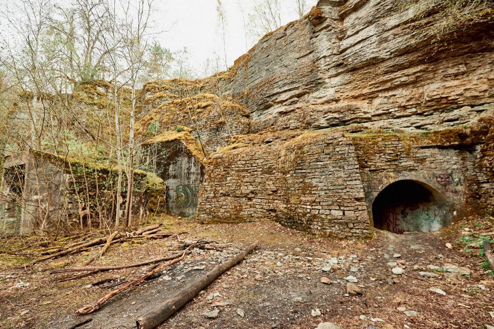 Astangu è conosciuto per essere uno dei luoghi più misteriosi di Tallin