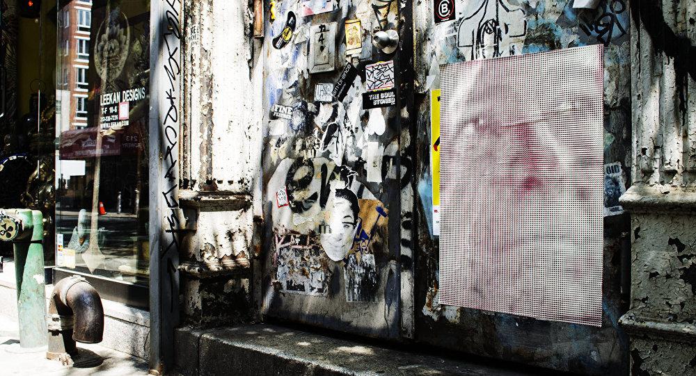 La mostra di Paolo Cirio a Berlino