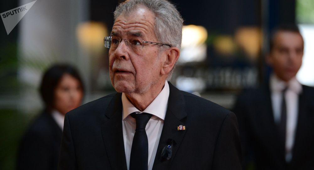 Austria Il Parlamento Approva La Sfiducia A Kurz Löger: Austria, Nominato Il Cancelliere Ad Interim