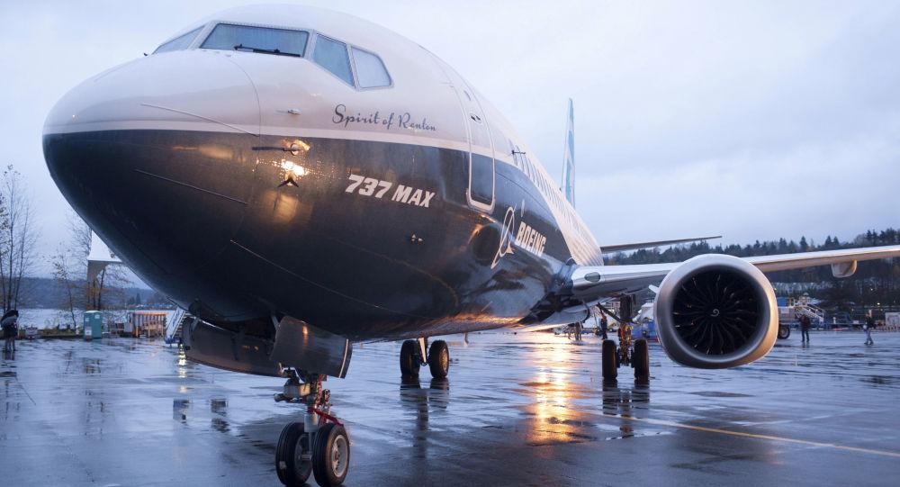 Boeing avvisa le compagnie: alcuni aerei con parti difettose sulle ali