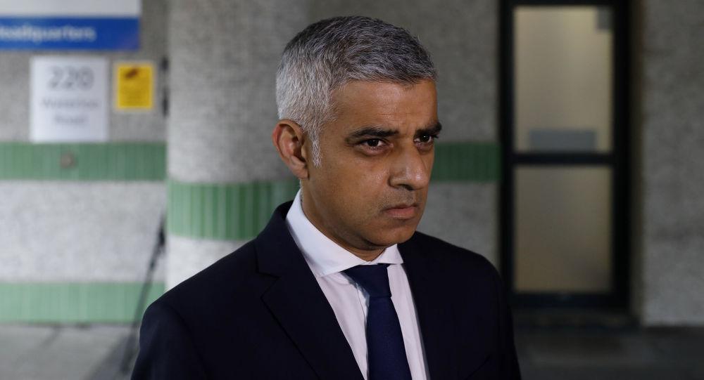 Trump, sindaco Londra? gemello de Blasio ma più basso