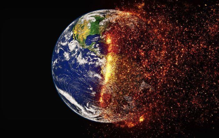 """Catastrofismo climatico: """"L'uomo sarebbe troppo potente se riuscisse a condizionare il clima"""""""
