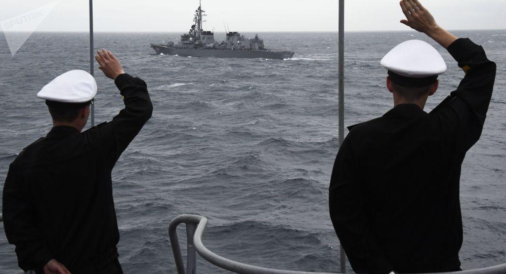Marina Militare russa