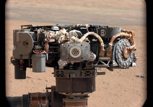 Il rover della NASA Curiosity