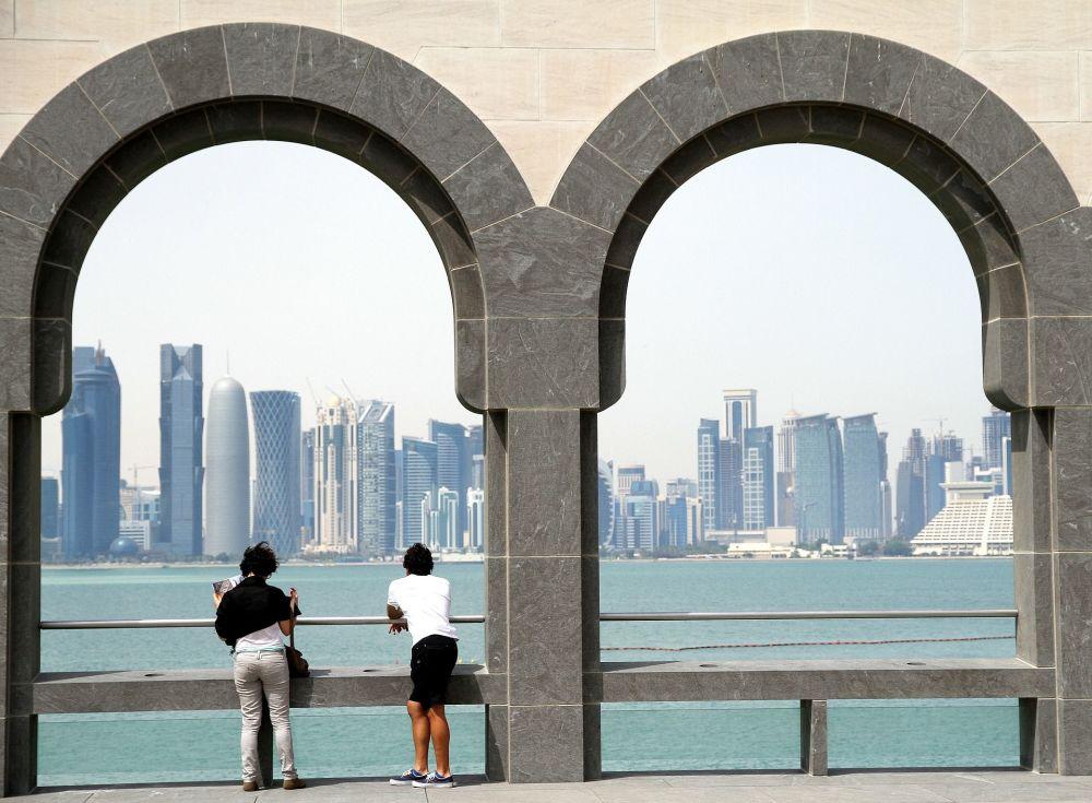 2° posto: Doha, Qatar