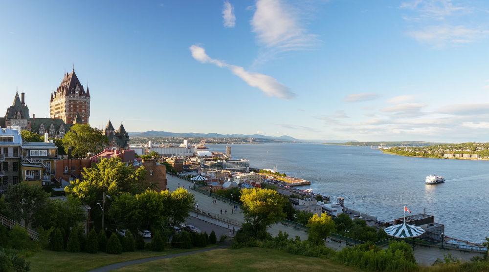 3° posto: Quebec, Canada