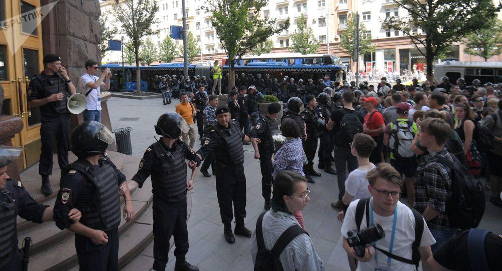 Russia: Navalny avvelenato in carcere?