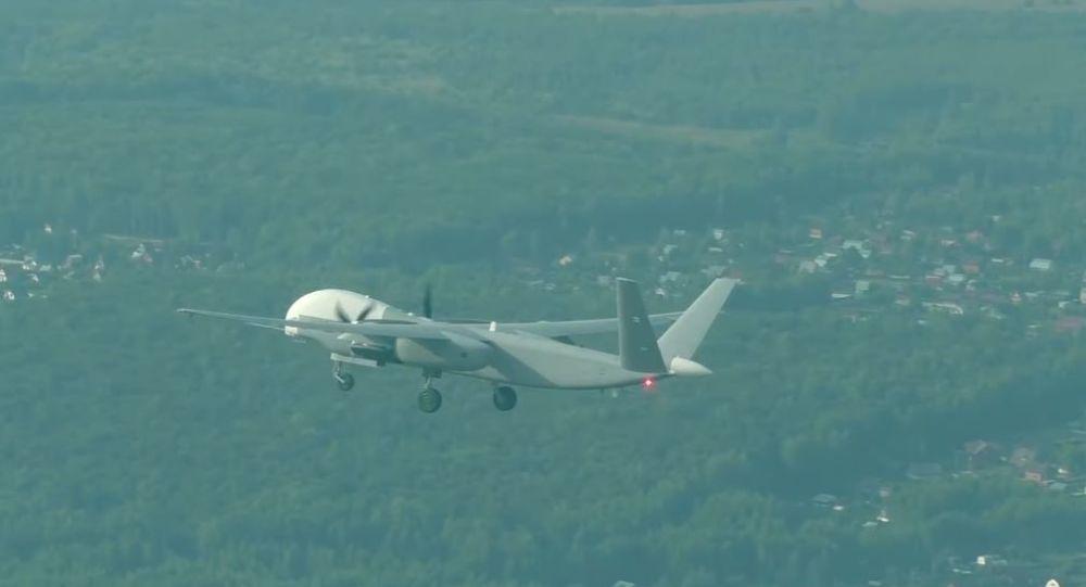 Libia, precipitato drone dell'Aeronautica italiana: