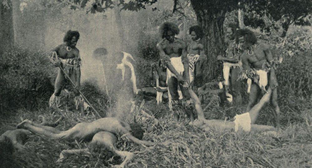 Cannibali alle Figi