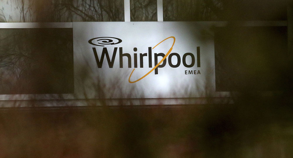 Società Whirlpool