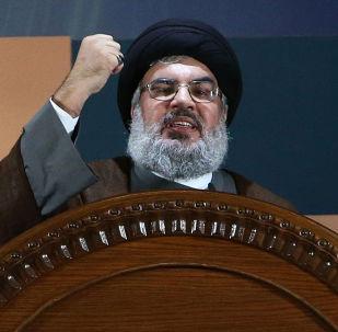 Hassan Nasrullah
