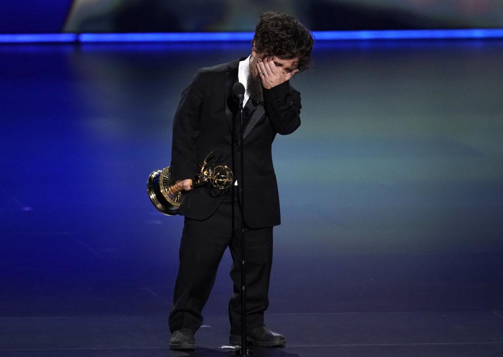 Gli Emmy 2019