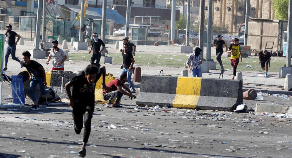 Iraq: altri 6 morti a Nassiriya, sale a 25 bilancio