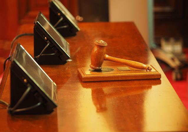 Giustizia in tribunale