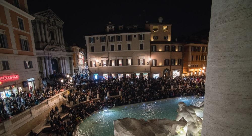 Il Festival Roma Russa