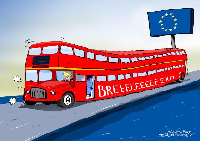 Brexit, l'Unione Europea approva il rinvio al 31 gennaio 2020