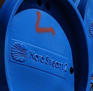 Condotte Nord Stream 2