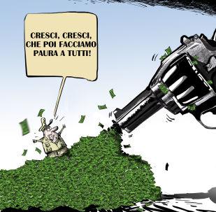 Roulette americana