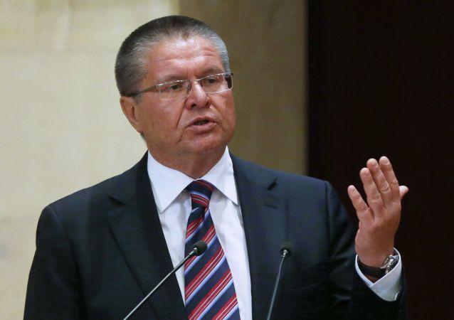 Il ministro dello Sviluppo Economico, Alexei Ulyukayev.