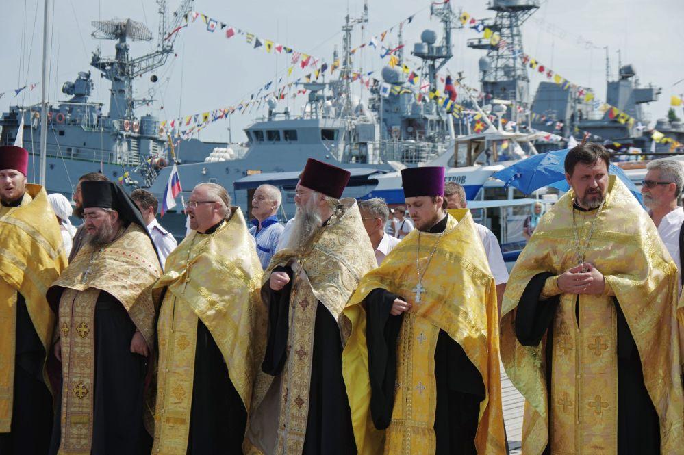 Il Battesimo della Russia, 28 luglio 988