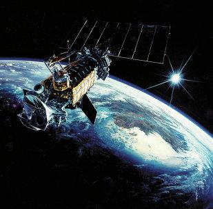 Defense Meteorological Satellite Program (DMSP)