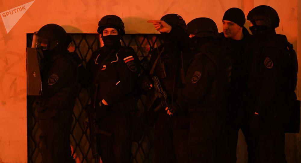 Spari a Mosca vicino a servizi sicurezza - Ultima Ora