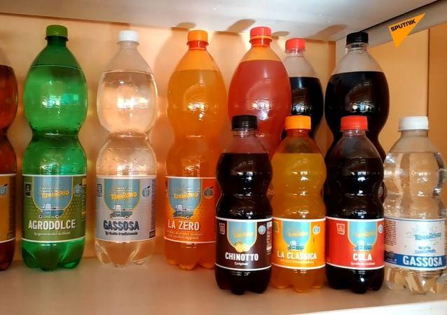 Sugar e plastic tax