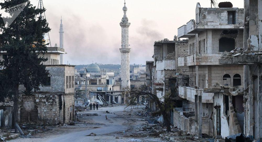 Siria: 235mila civili in fuga da Idlib