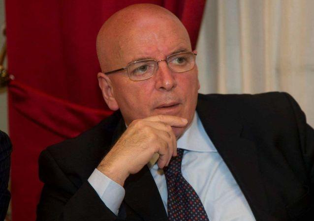Gerardo Mario Oliverio