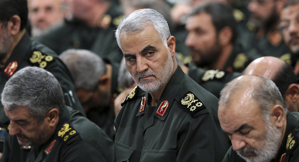 L'Iraq in crisi dopo l'assassinio di Soleimani - Pierre Haski