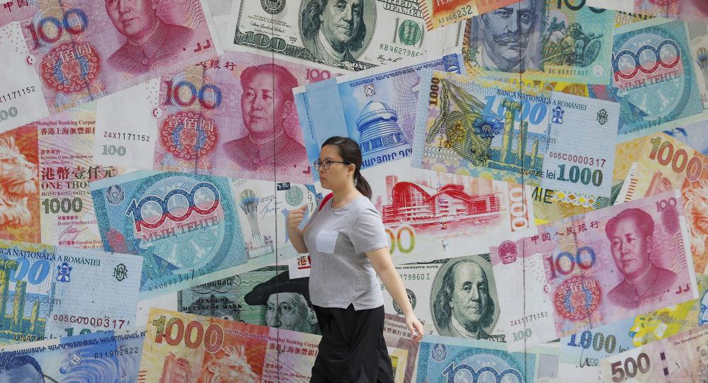 Manipolazione del renminbi