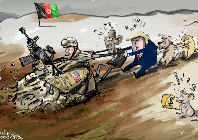 Trump vuole finire il più presto possibile la guerra in Afghanistan