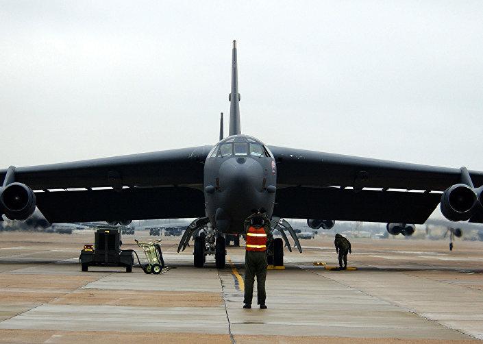 Bombardiere B-52 Stratofortress