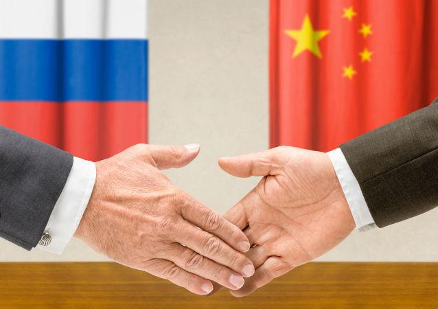 La cooperazione tra Cina e Russia