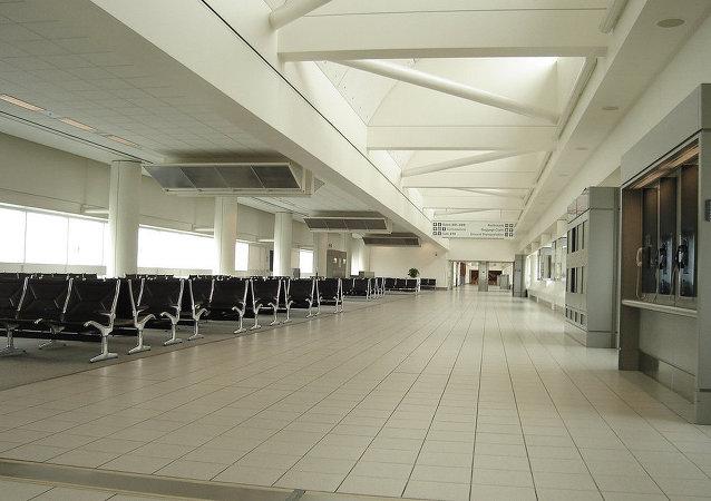 Aeroporto di Ontario