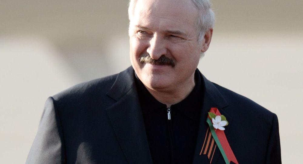 Il presidente Lukashenko ha firmato il decreto