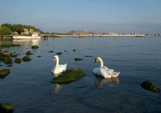 Feodosia, perla della Crimea