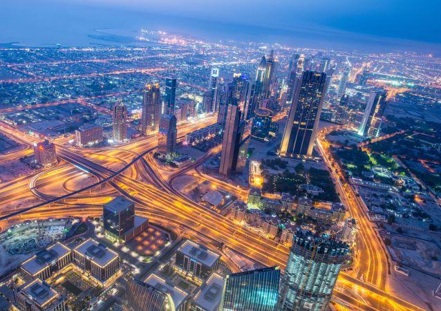 Abu Dhabi, Emirati Arabi Uniti