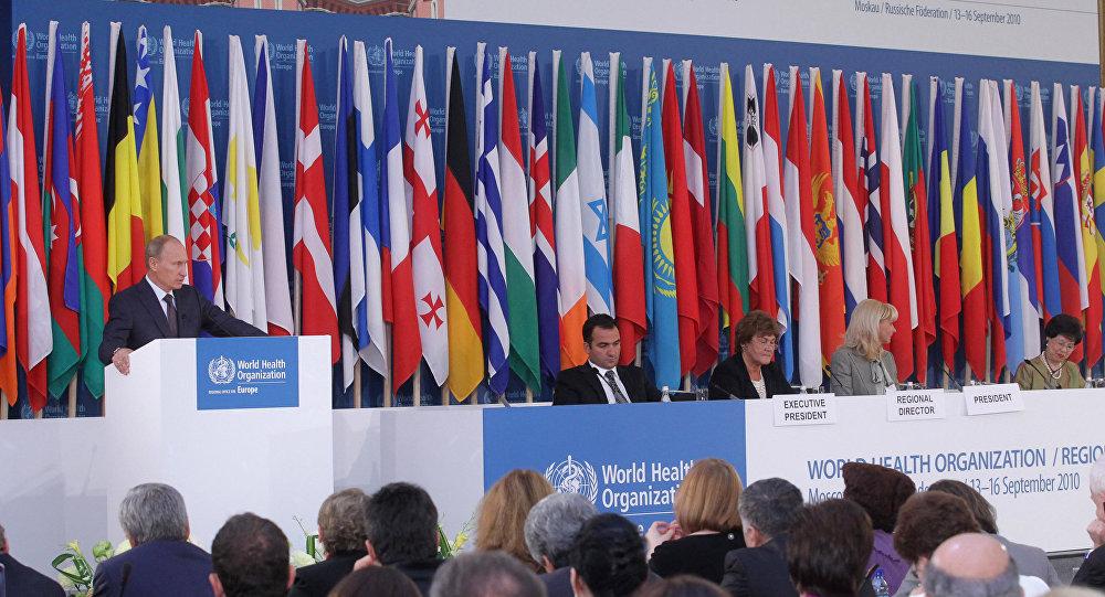 Secondo l'Organizzazione mondiale per la sanità finora non esistono  vaccini per il virus Ebola