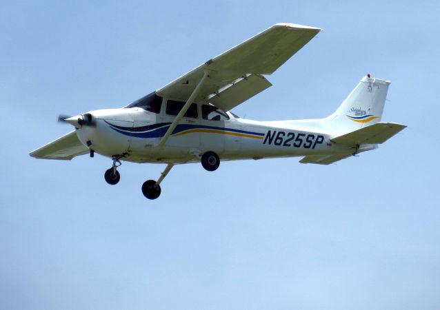 aereo  Cessna 172