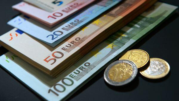 Banconote euro - Sputnik Italia