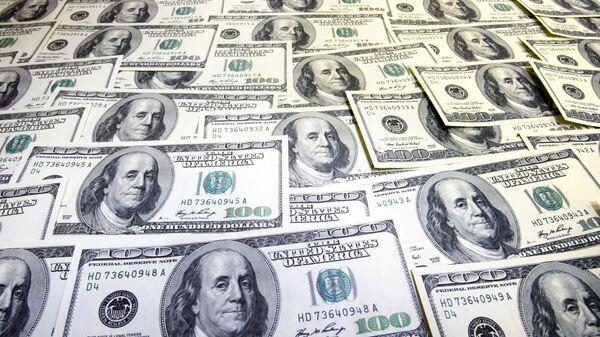 La crisi del settore energetico aumenta il rischio di conseguenze sistemiche sulla finanza globale. - Sputnik Italia