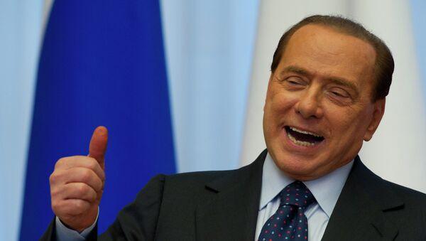 Silvio Berlusconi sta per vendere Milan.Cinquecento milioni di euro per il 51% della squdra.  Questa e` l'offerta del broker thailandese Bee Teacheubol, - Sputnik Italia