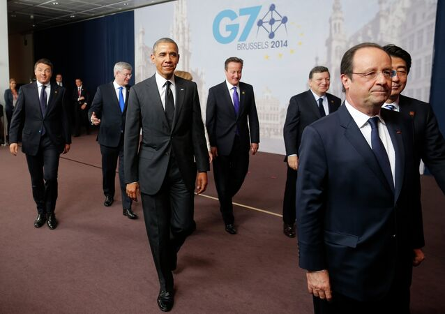 Leader G7