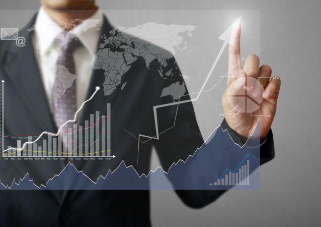 economia grafico